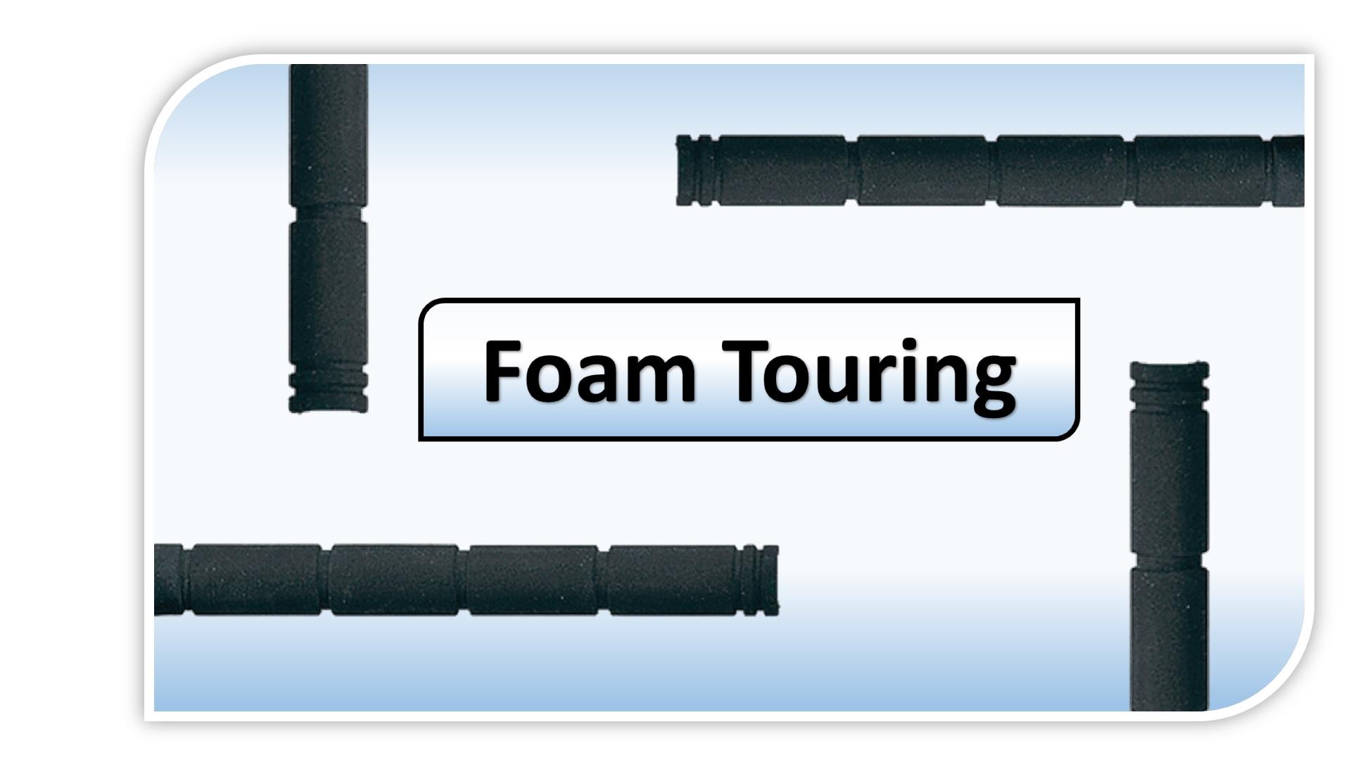 Foam Touring